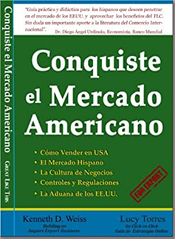Amazon.com: Conquiste el Mercado Americano (Spanish