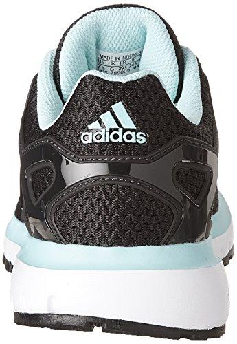 white De Black Chaussures Femme Adidas Course aqua W Fluidcloud B8ttZw
