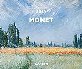 Monet - 2015, TASCHEN, 383655254X