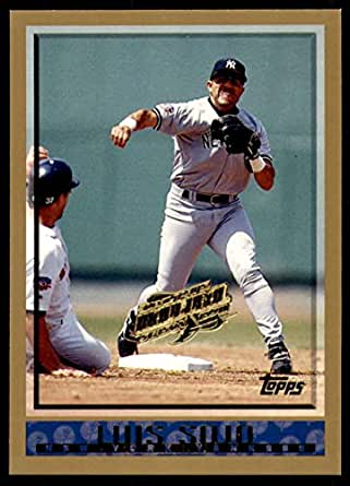 Amazon.com: Baseball MLB 1998 Topps Inaugural Diamondbacks
