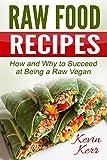 Free eBook - Raw Food Recipes