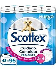 Scottex Toalettpapper, 48 Rullar