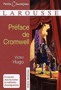 Préface de Cromwell  par Hugo
