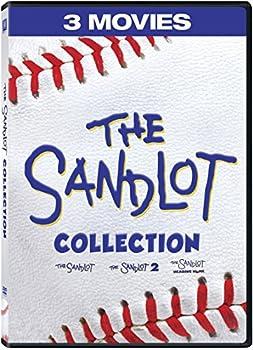 Sandlot 1+2+3 Tf 0