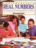 Real Numbers : Measurement, Suter, Allan, 0809242087