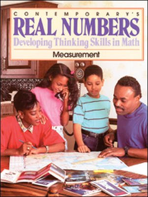 Real Numbers: Measurement