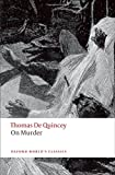 On Murder (Oxford World's Classics)
