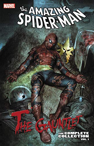 Spider-Man: The Gauntlet – The Complete Collection Vol. 1