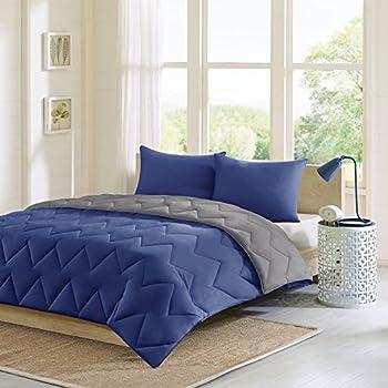 Intelligent design trixie reversible down - Home design down alternative comforter ...