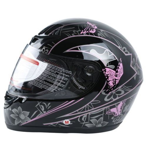 Full Face Scooter Helmet - 7