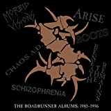 The Roadrunner Albums: 1985-1996 (Explicit)(6LP)