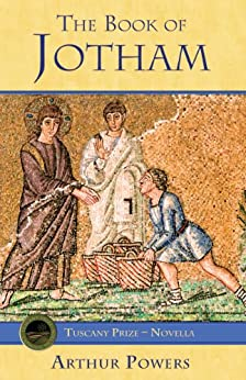 The Book of Jotham by [Powers, Arthur]