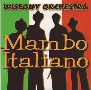 Mambo Italiano [Maxi-Single]
