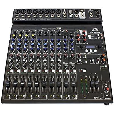 peavey-pv14bt-dj-mixer