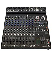 Peavey PV14BT DJ Mixer