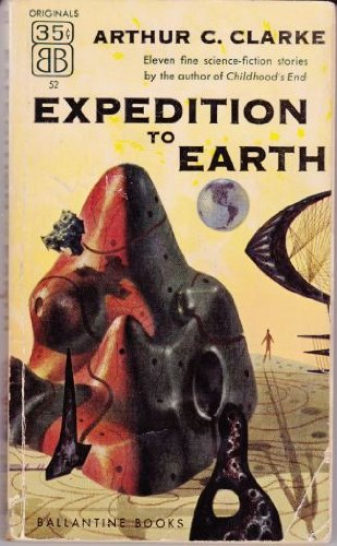 Expedition to Earth, Arthur C. Clarke