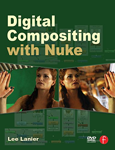 Download Digital Compositing with Nuke Pdf