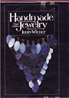 Handmade Jewelry: A Manual of Techniques by…