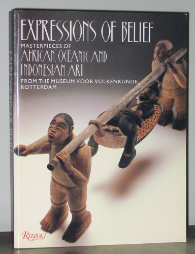 Indonesian Tribal Art - Expressions of Belief: Masterpieces of African, Oceanic and Indonesian Art