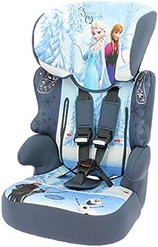 /36/kg 9/ NANIA 291476/asientos de coche Beline SP Frozen Color Azul