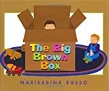 The Big Brown Box, Marisabina Russo, 068817096X