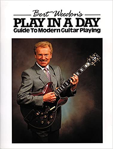 bert weedon play in a day book download