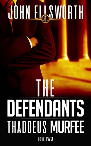 book cover of The Defendants