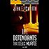 The Defendants (Thaddeus Murfee Legal Thriller Series Book 2)