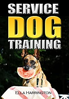 Trainyour Own Service Dog Book