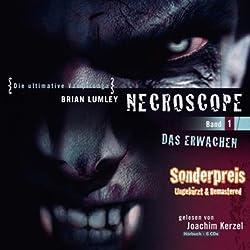 Das Erwachen (Necroscope 1)