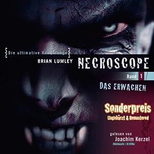 Das Erwachen (Necroscope 1) Hörbuch