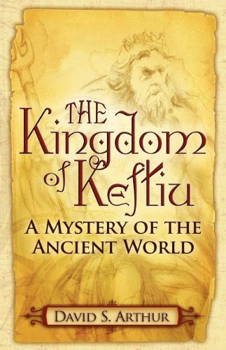 The Kingdom of Keftiu: A Mystery of the Ancient World ebook