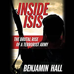 Inside ISIS Audiobook