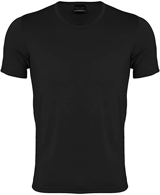 Wild South Mens Merino Wool Short Sleeve Crew T Shirt Lightweight Soft Durable Natural Quality Breathable Anti-Odor