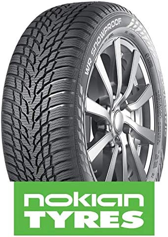 Nokian WR Snowproof XL M+S Winterreifen 215//55R16 97H