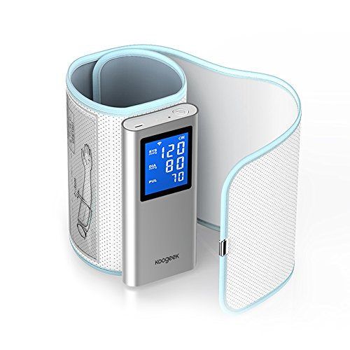 bluetooth blood pressure - 8
