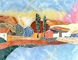 Semi-precious Stones/pietra Dura Mosaic Art