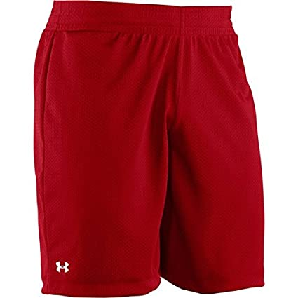 Under Armour Double Shorts
