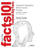 Studyguide for Organizations, Cram101 Textbook Reviews, 1478482923