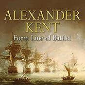 Form Line of Battle! | Alexander Kent