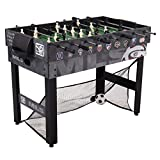 Triumph 48' MLS Trifecta 3-in-1 Foosball...