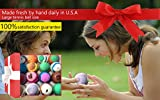 Best Bath Bombs - Bath Bombs with Moisture Resistant Bag Wrapped, 4.5 Review