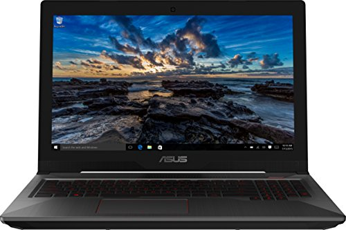 Asus Fx503vd 15 6  Fhd Powerful Gaming Laptop  Intel Core I5 7300Hq Quad Core 2 5Ghz  Turbo Up To 3 5Ghz  Processor  Gtx 1050   1Tb Firecuda Sshd  8Gb Ddr4  Windows 10 Home