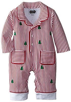 Night Before Christmas Pajamas from Mud Pie