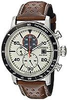 Citizen Watches Mens CA0649-06X Eco-Drive