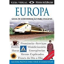 Europa. Guia de Conversação