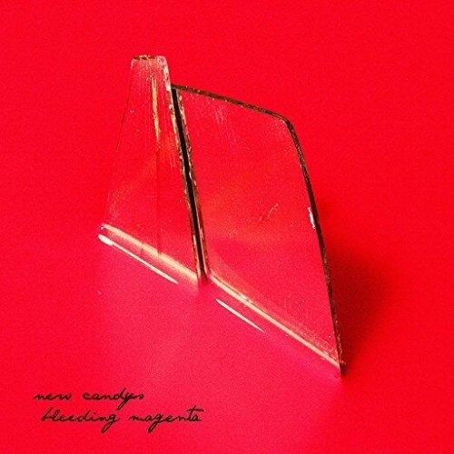 New Candys - Bleeding Magenta (United Kingdom - Import)