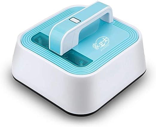 MW Aspirador UV Mini Aspiradora para Sofá Y Cama Desinfección,Blue ...