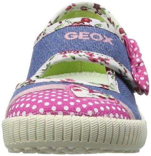 Geox J HOME D J4214D013AWC4117 Mädchen Hausschuhe