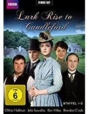 Lark Rise to Candleford - Staffel 1 und 2